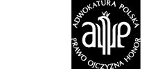adwokatura polska - stopka